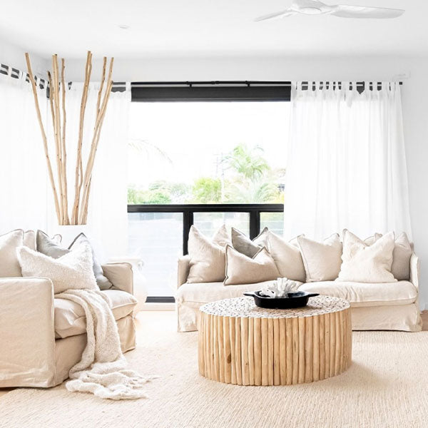 UNIQWA SINGITA SOFA SAND