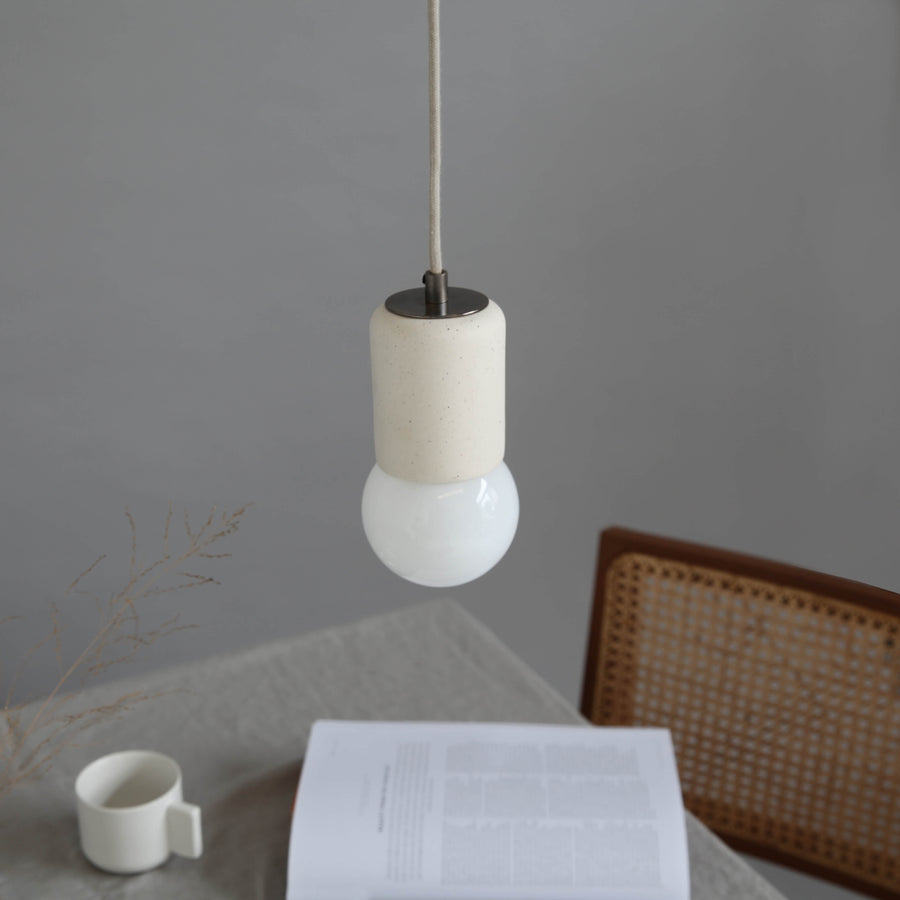TERRA 1 PENDANT LIGHT