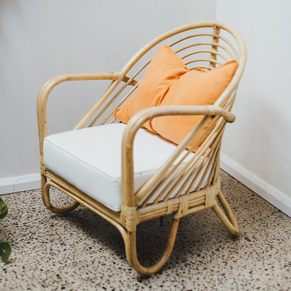THE CHARLOTTE CHAIR