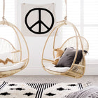 THE HEMMINGWAY HANGING CHAIR | SINGLE
