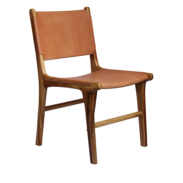IDA DINING CHAIR NUDE LIGHT