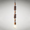 BRIGHT BEADS PENDANT LIGHT ART