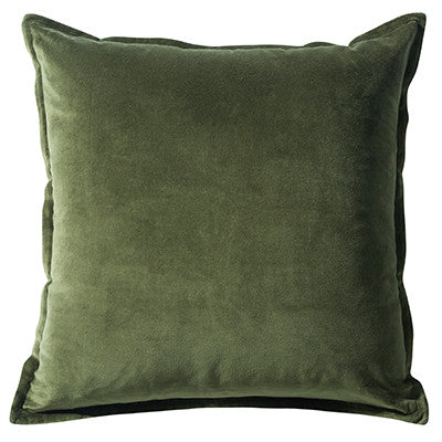PLAZA PINE CUSHION PAIR