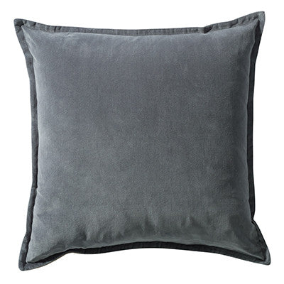 LOOM STEEL CUSHION PAIR