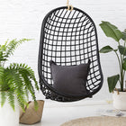 THE COCO HANGING CHAIR | SINGLE