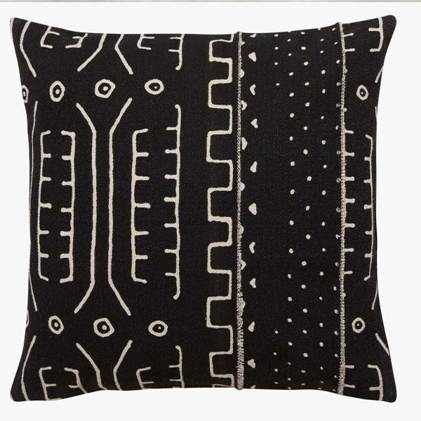 ODE ONYX CUSHION