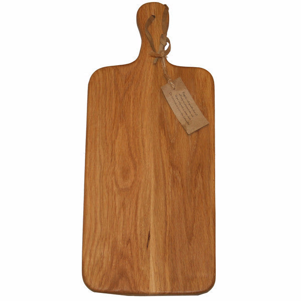 CONSTANTIA GLENN TIMBER CHOPPING BOARD