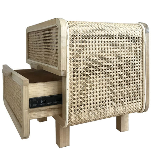 HAYME BEDSIDE TABLE