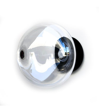 OLLO WALL LIGHT CLEAR GLASS