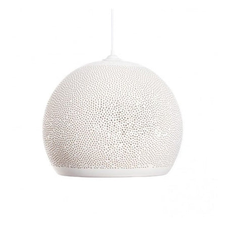 SPONGE UP PENDANT WHITE