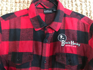 Unisex Flannel Shirt