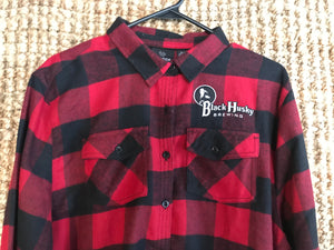 Ladies' Flannel Shirt