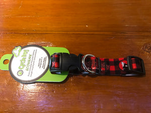 Cycle Dog Collar - Toy Breed
