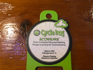 Cycle Dog Collar - Small