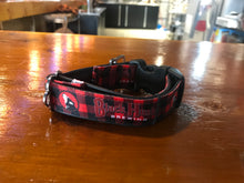 Load image into Gallery viewer, Cycle Dog Collar - Small