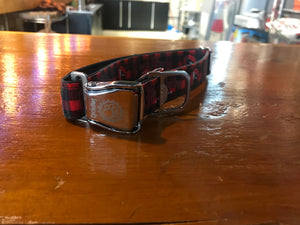 Cycle Dog Collar - Medium
