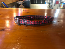 Load image into Gallery viewer, Cycle Dog Collar - Large