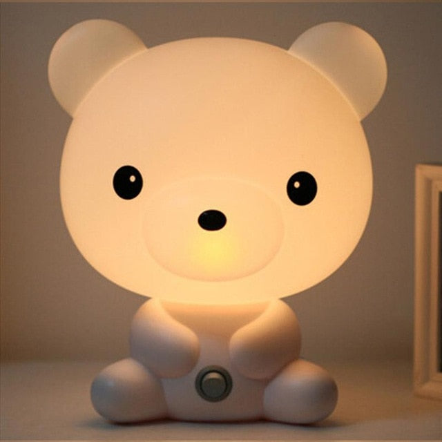 Panda/Bear Night Light