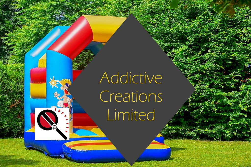 Addictive Creations Limited