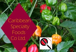 Caribbean Specialty Foods Co Ltd