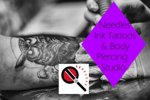 Needles Ink