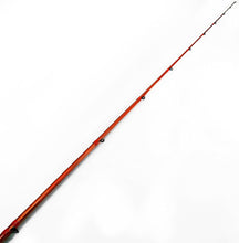 "Load image into Gallery viewer, CWA671M-MF-S - 6'7"" Wild Wild Alpha Medium Moderate Fast Spinning 1-Piece Fishing Rod"