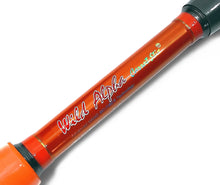 Load image into Gallery viewer, Wild Wild Alpha Medium Lite Fast 1-Piece  fishing rod