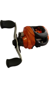 CCA1001-C2 Coral Series Casting Reels - Right Retrieve 2-Speed