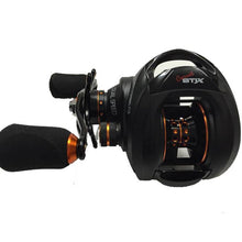 Load image into Gallery viewer, Coral Series 2-Speed Casting Reels