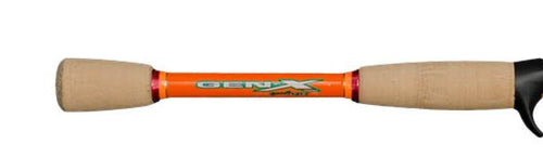 Gen X Elite Heavy Fast 1-Piece  fishing rod