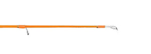 "CGXE721M-M-C - 7'2"" Gen X Elite Medium Moderate Casting 1-Piece Fishing Rod"