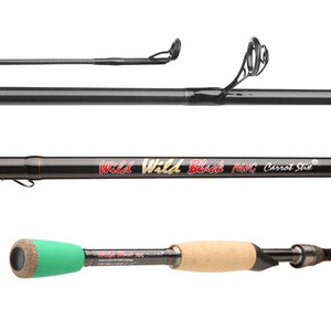 Wild Wild Black MicroWave Guide Medium Lite
