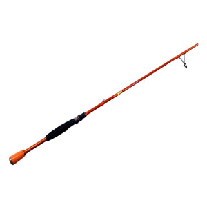 Wild Wild Orange Lite Lite Fast 2-Piece  fishing rod