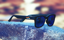 Load image into Gallery viewer, Carrot Stix Bone Conduction Sunglasses