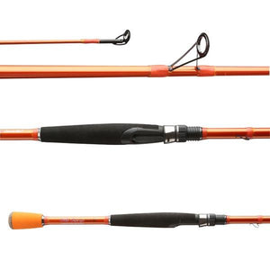 Wild Wild Orange Medium Lite
