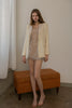 Milk Wool Blazer