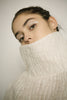 Puff Wool Sweater