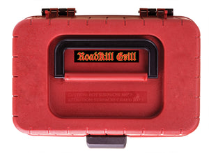Road Kill Grill | Portable Food Warmer