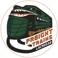 Freight Trains Lacrosse