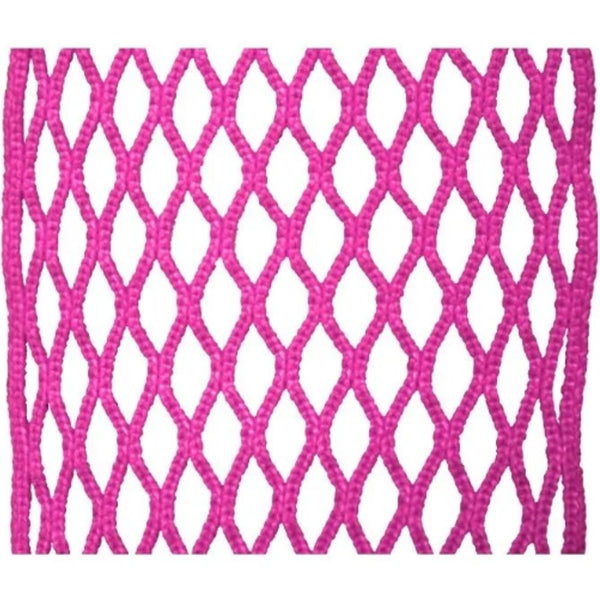 Jimalax Traditional Hard Mesh 10 Diamond Neon Pink