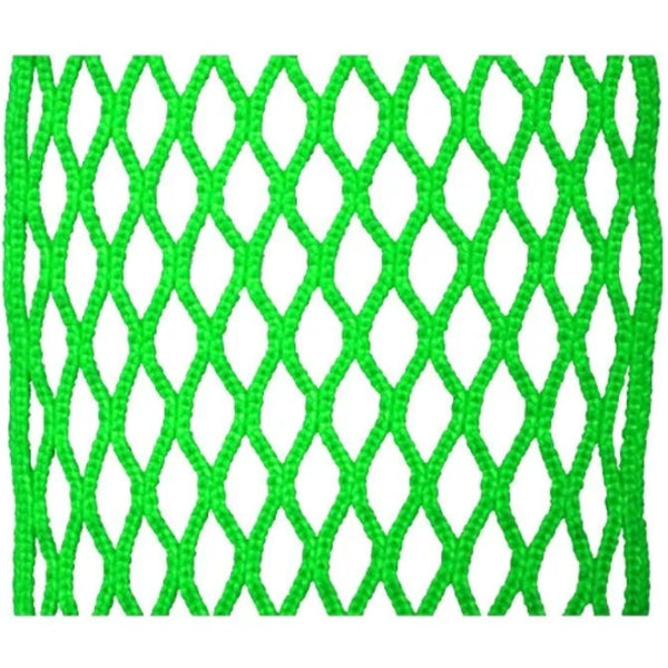 Jimalax Traditional Hard Mesh 10 Diamond Neon Green