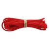 Jimalax Sidewall Topstring by 10 yard Segment Red
