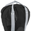 Lacrosse Ball Bag with grey handles