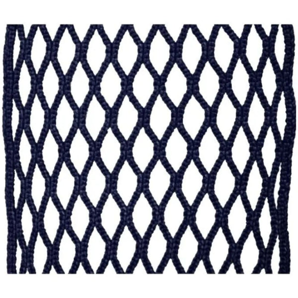 Jimalax Traditional Hard Mesh 10 Diamond Navy