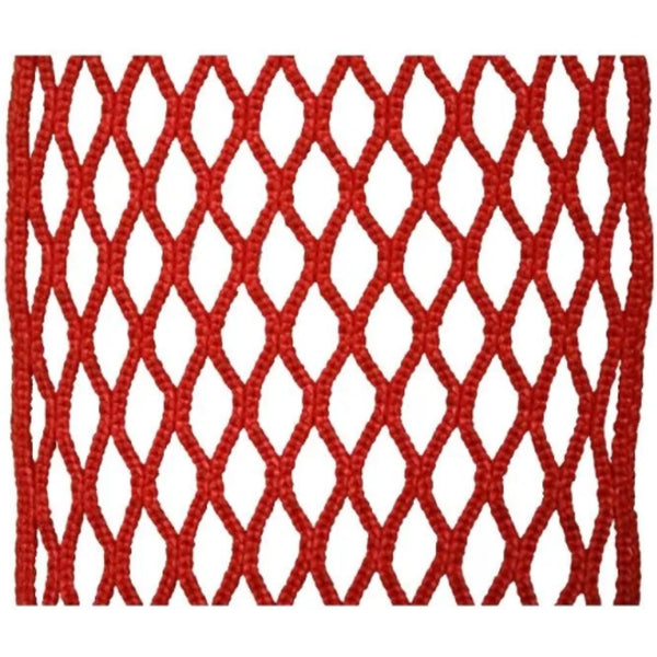 Jimalax Traditional Hard Mesh 10 Diamond Red