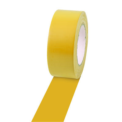 Vinyl Floor Tape 1 inch x 36 Yards Red