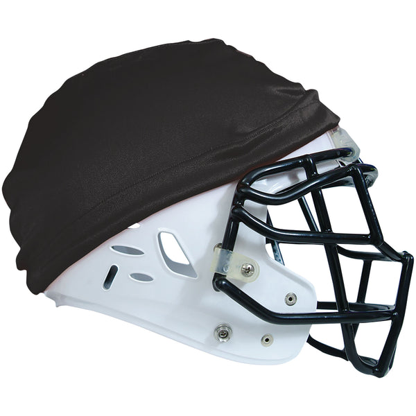 Champro Sports Colored Helmet Covers Black