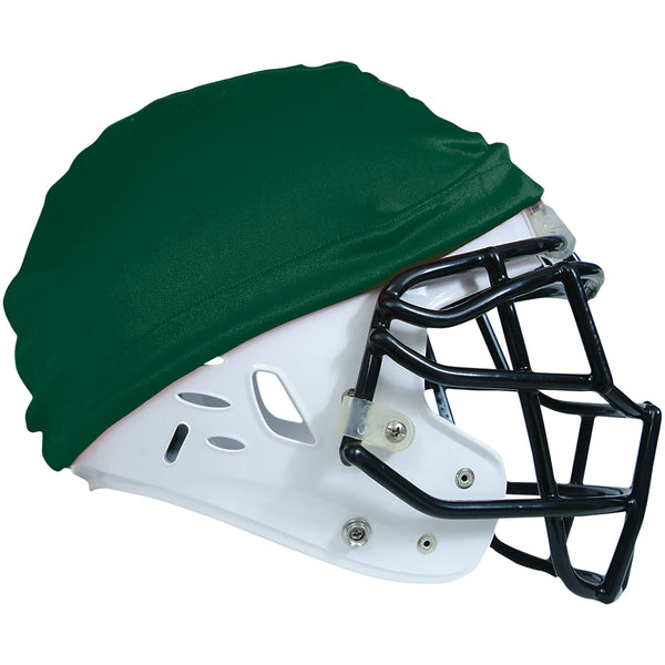 Champro Sports Colored Helmet Covers Green