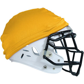 Champro Sports Colored Helmet Covers Yellow
