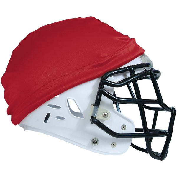 Champro Sports Colored Helmet Covers Red